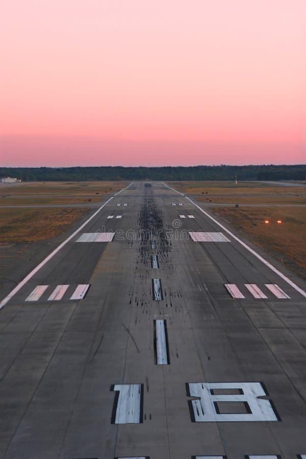 διάδρομος αέρα στοκ φωτογραφία με δικαίωμα ελεύθερης χρήσης