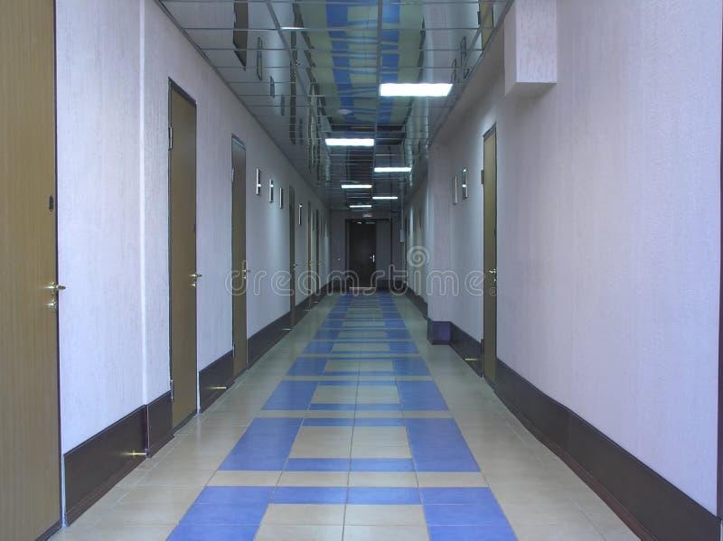 Διάδρομος στοκ εικόνες