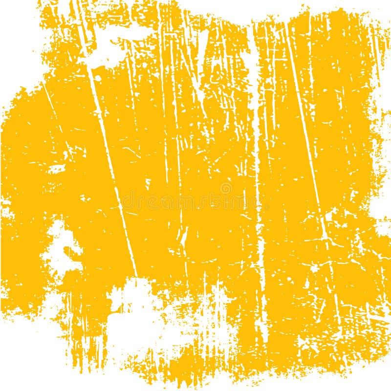 διάνυσμα ανασκόπησης grunge ελεύθερη απεικόνιση δικαιώματος