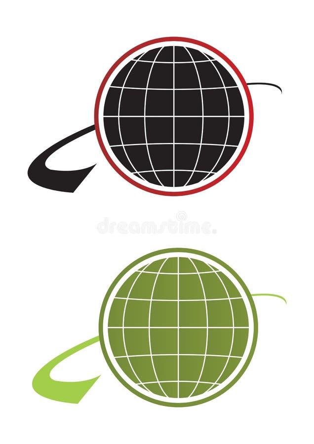 διάνυσμα λογότυπων έννοι&alph διανυσματική απεικόνιση