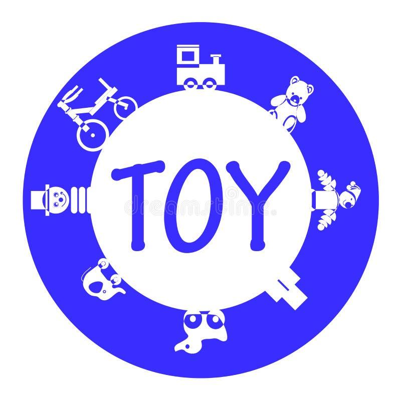 διάνυσμα λογότυπων σχεδίου απεικόνιση αποθεμάτων