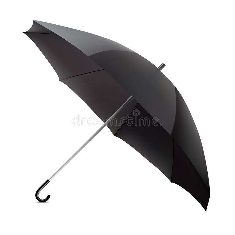 διάνυσμα ομπρελών απεικόν& διανυσματική απεικόνιση
