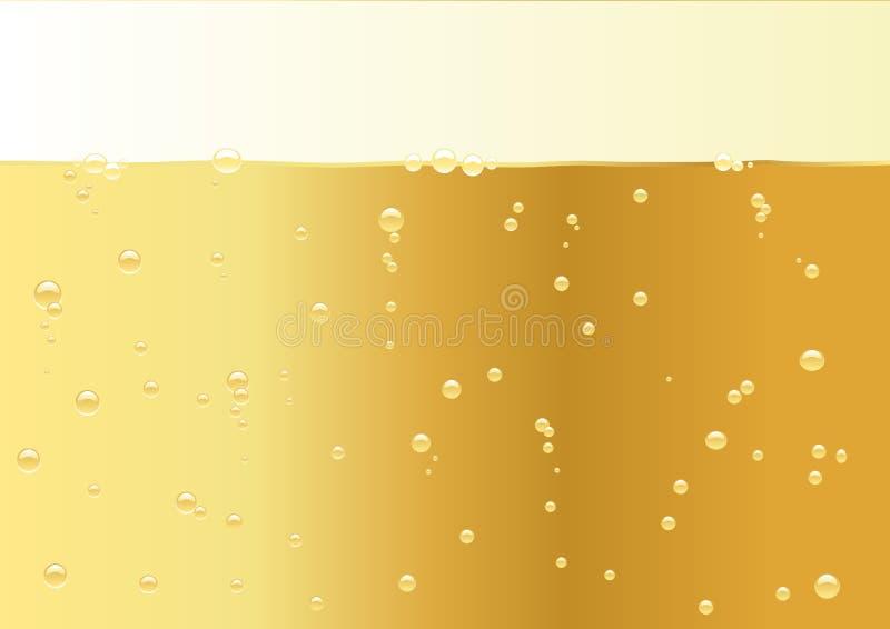 διάνυσμα σύστασης σαμπάνιας απεικόνιση αποθεμάτων