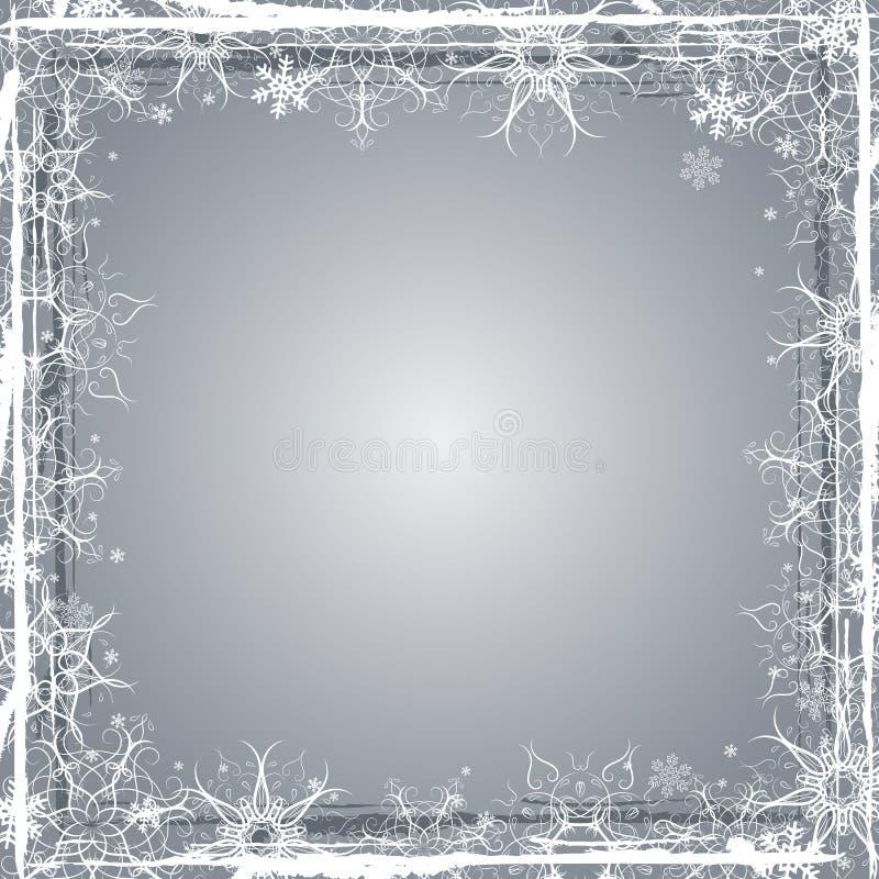 διάνυσμα Χριστουγέννων ανασκόπησης διανυσματική απεικόνιση