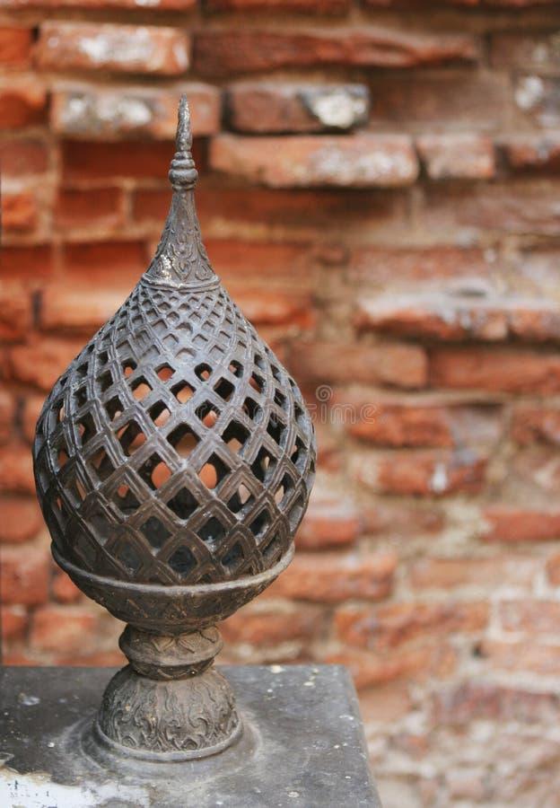διάσημο tha phra παλατιών narai lopburi λόγων rachanivej στοκ φωτογραφία
