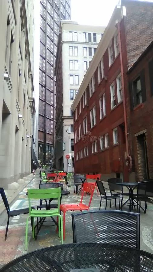 Διάταξη θέσεων πόλεων στοκ φωτογραφία με δικαίωμα ελεύθερης χρήσης