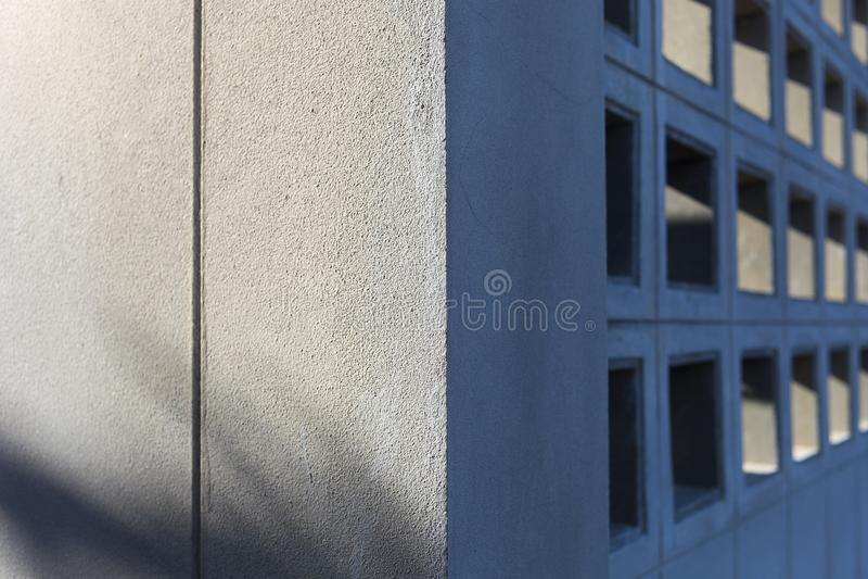 Διέξοδος ή ελαφρύ κιβώτιο στοκ φωτογραφία