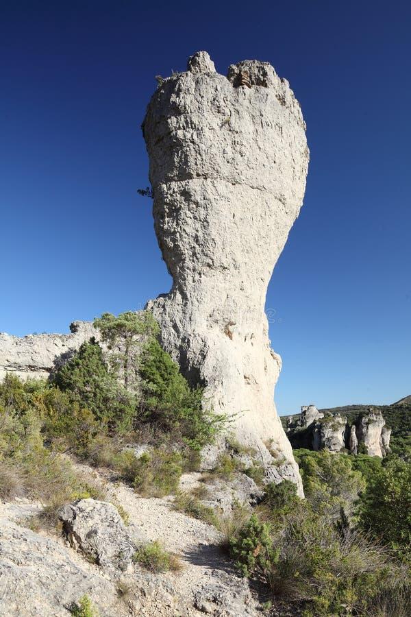 διαβρωμένος βράχος σχημα&t στοκ φωτογραφία με δικαίωμα ελεύθερης χρήσης