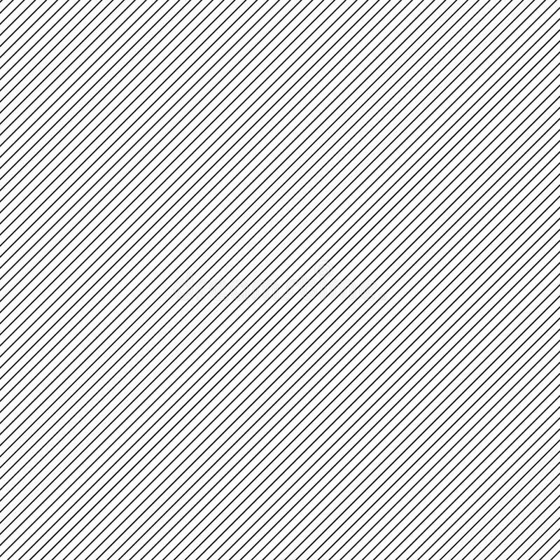 Διαγώνιες γραμμές στο άσπρο υπόβαθρο Αφηρημένο σχέδιο με τις διαγώνιες γραμμές r διανυσματική απεικόνιση