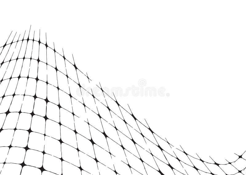 διαγώνιο κύμα απεικόνιση αποθεμάτων