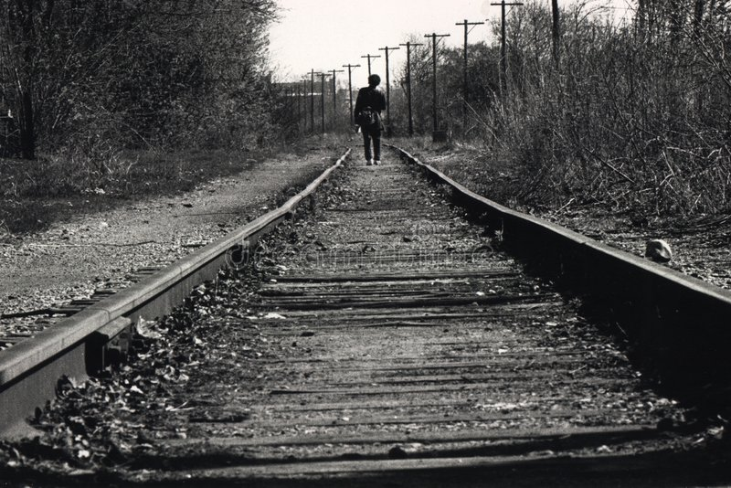 διαδρομές στοκ φωτογραφία