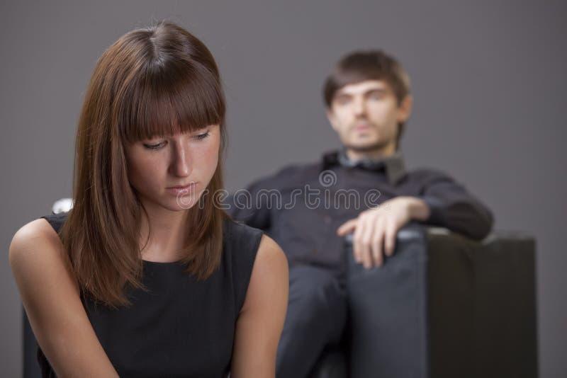 διαζύγιο στοκ φωτογραφίες με δικαίωμα ελεύθερης χρήσης
