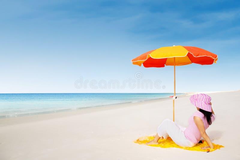 Διακοπές στο νησί Whitsunday στοκ εικόνες