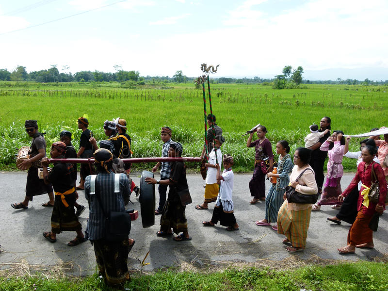 Διακοπές Hindus στοκ φωτογραφία