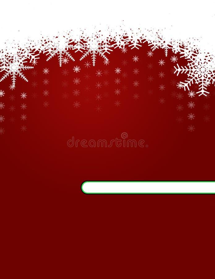 διακοσμήσεις Χριστουγέννων ανασκόπησης στοκ φωτογραφίες