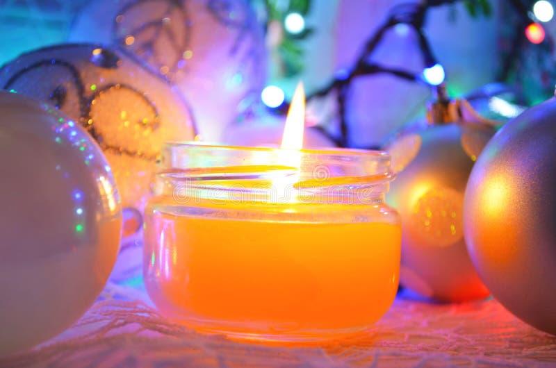 Διακοσμήσεις 2020 Χριστουγέννων στοκ εικόνες με δικαίωμα ελεύθερης χρήσης