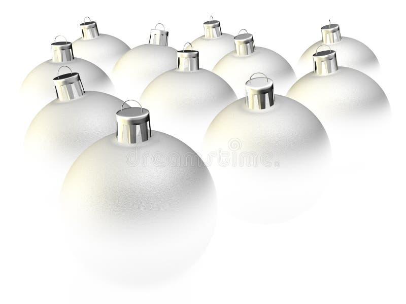 Download διακοσμήσεις Χριστουγέννων απεικόνιση αποθεμάτων. εικονογραφία από χειμώνας - 384138