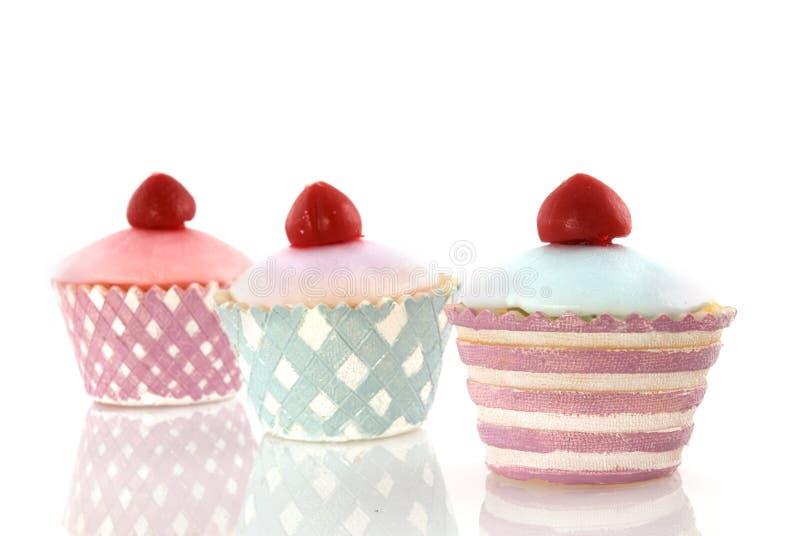 διακοσμητική φαντασία κέικ στοκ εικόνα με δικαίωμα ελεύθερης χρήσης