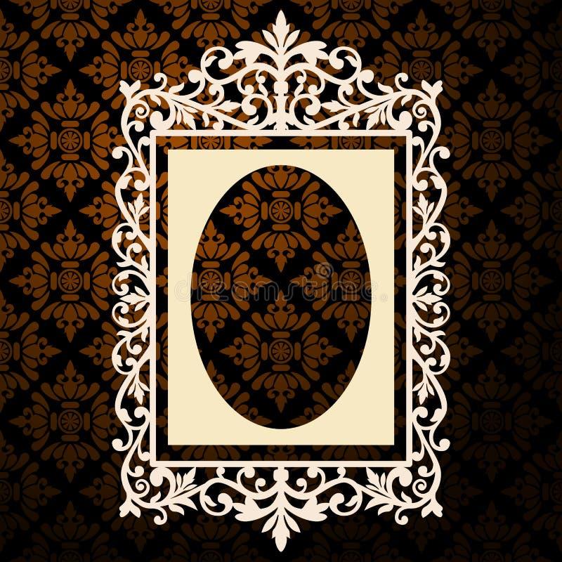 διακοσμητικός τρύγος πλ&a ελεύθερη απεικόνιση δικαιώματος