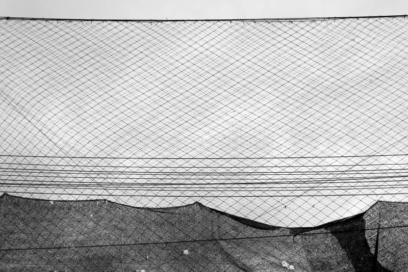 Διακοσμητικό υπόβαθρο σύστασης πλέγματος καλωδίων για το σχέδιο στοκ εικόνες με δικαίωμα ελεύθερης χρήσης