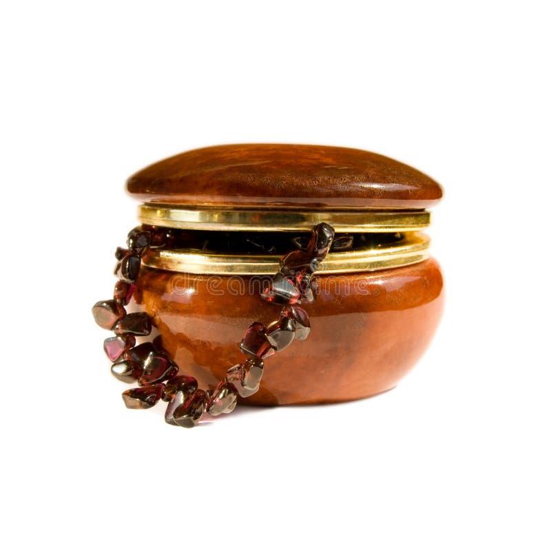 διακοσμητικό vase κοσμήματ&omicron στοκ φωτογραφία