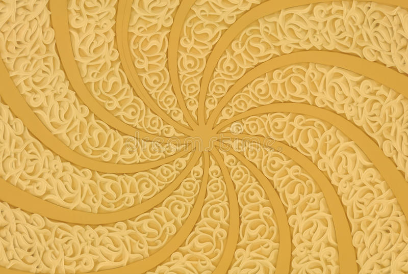 διακόσμηση Ασιάτης στοκ φωτογραφία με δικαίωμα ελεύθερης χρήσης