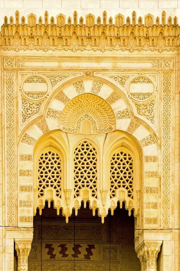 Διακόσμηση μουσουλμανικών τεμενών στοκ εικόνες