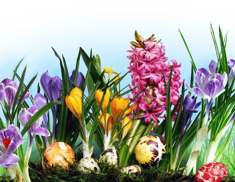 διακόσμηση Πάσχα στοκ φωτογραφία με δικαίωμα ελεύθερης χρήσης