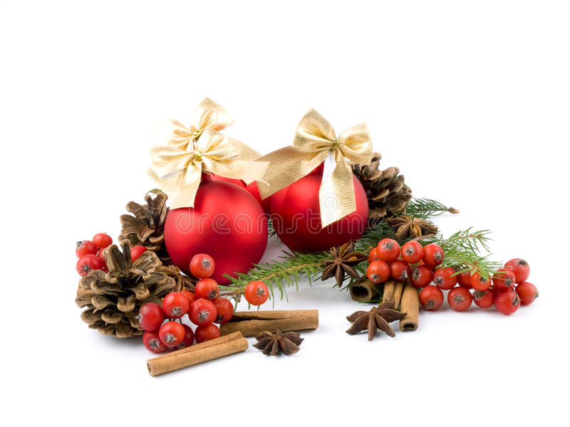 Download διακόσμηση Χριστουγέννων στοκ εικόνες. εικόνα από χειμώνας - 17051476