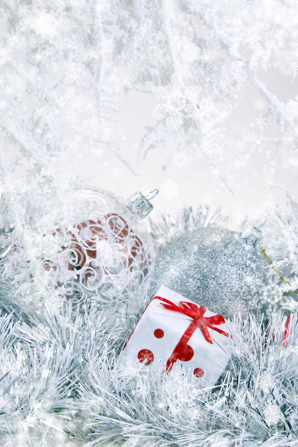 Download διακόσμηση Χριστουγέννων στοκ εικόνες. εικόνα από χριστούγεννα - 17057616