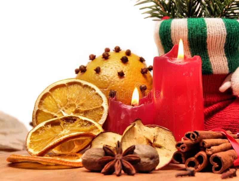 Download Διακόσμηση Χριστουγέννων στοκ εικόνα. εικόνα από εποχιακός - 17057639