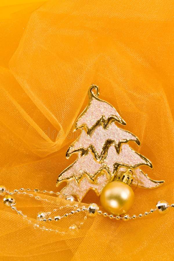 διακόσμηση Χριστουγέννων στοκ φωτογραφία με δικαίωμα ελεύθερης χρήσης