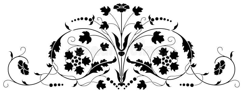 διακόσμηση διανυσματική απεικόνιση