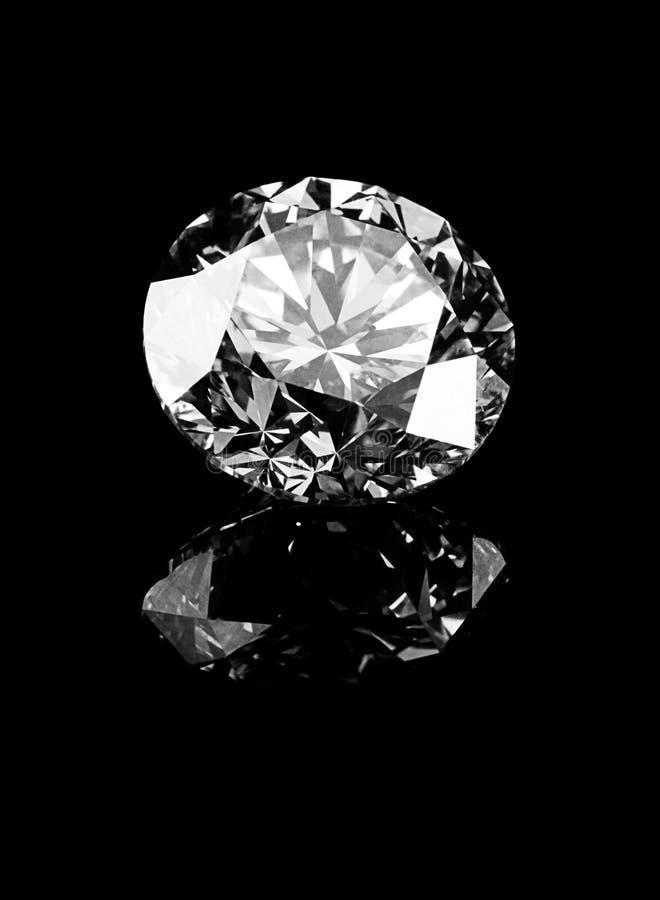 διαμάντι στοκ φωτογραφία