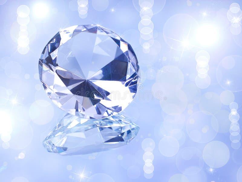 διαμάντι στοκ φωτογραφίες