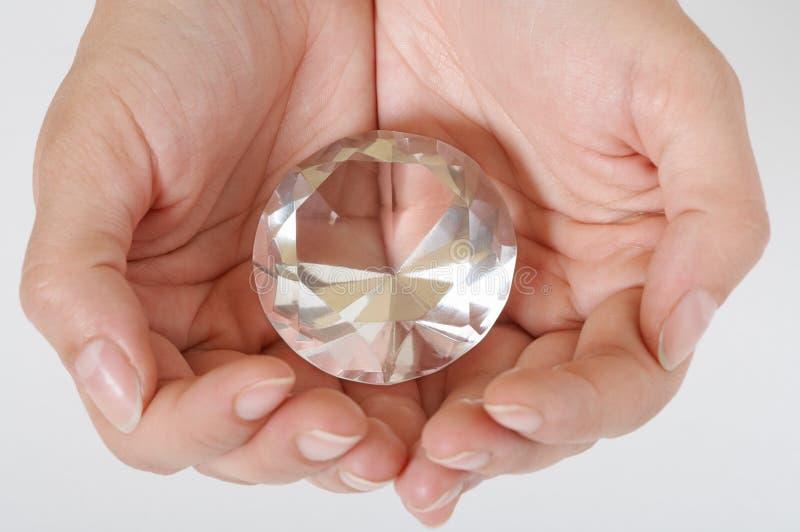 διαμάντι 3 στοκ εικόνα
