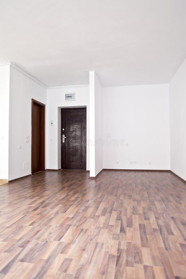 διαμέρισμα νέο στοκ φωτογραφίες