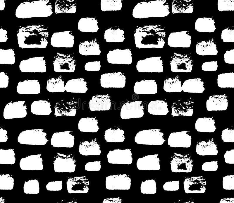 Διαμορφωμένο grunge άνευ ραφής υπόβαθρο χρώματος διάφορο διάνυσμα παραλλαγών προτύπων πιθανό ελεύθερη απεικόνιση δικαιώματος