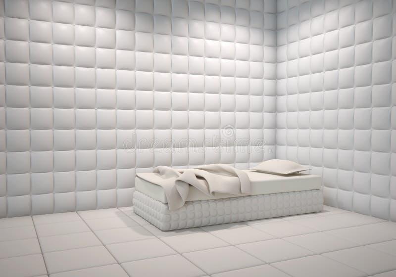 διανοητικό γεμισμένο δωμά& ελεύθερη απεικόνιση δικαιώματος