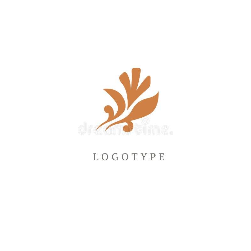 Διανυσματική απεικόνιση, γραφικός Ιστός σημειώσεων σχεδίου logotype Αφηρημένο διανυσματικό σχέδιο εικονιδίων λογότυπων μουσικής Σ ελεύθερη απεικόνιση δικαιώματος