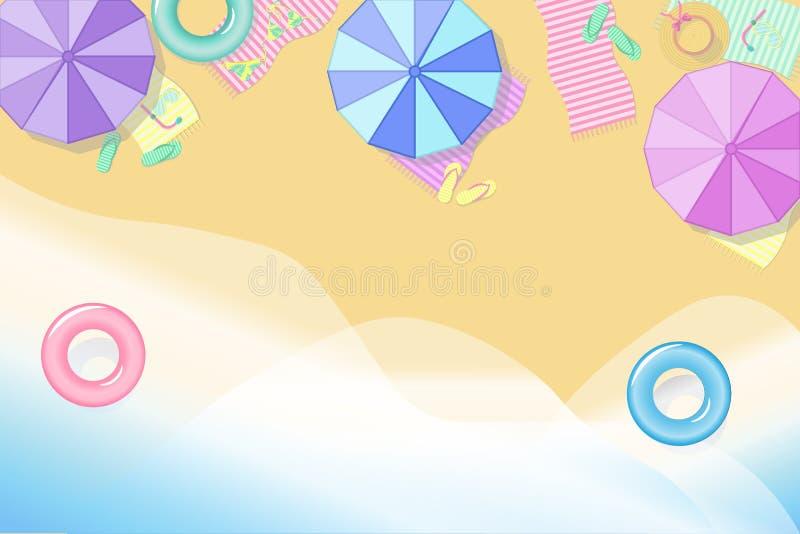 Διανυσματική απεικόνιση των φετών καρπουζιών σε ένα ελαφρύ υπόβαθρο Φωτεινό fruity άνευ ραφής σχέδιο με μια juicy εικόνα καρπουζι ελεύθερη απεικόνιση δικαιώματος