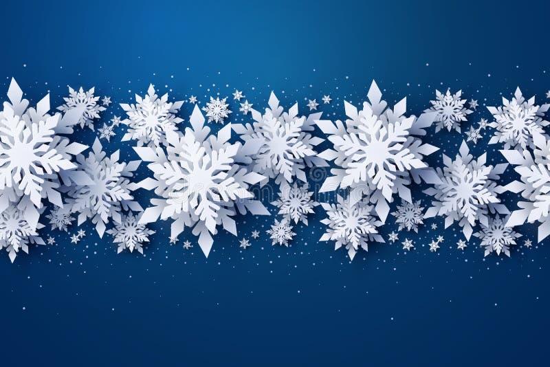 Διανυσματική Χαρούμενα Χριστούγεννα και έμβλημα καλής χρονιάς διανυσματική απεικόνιση