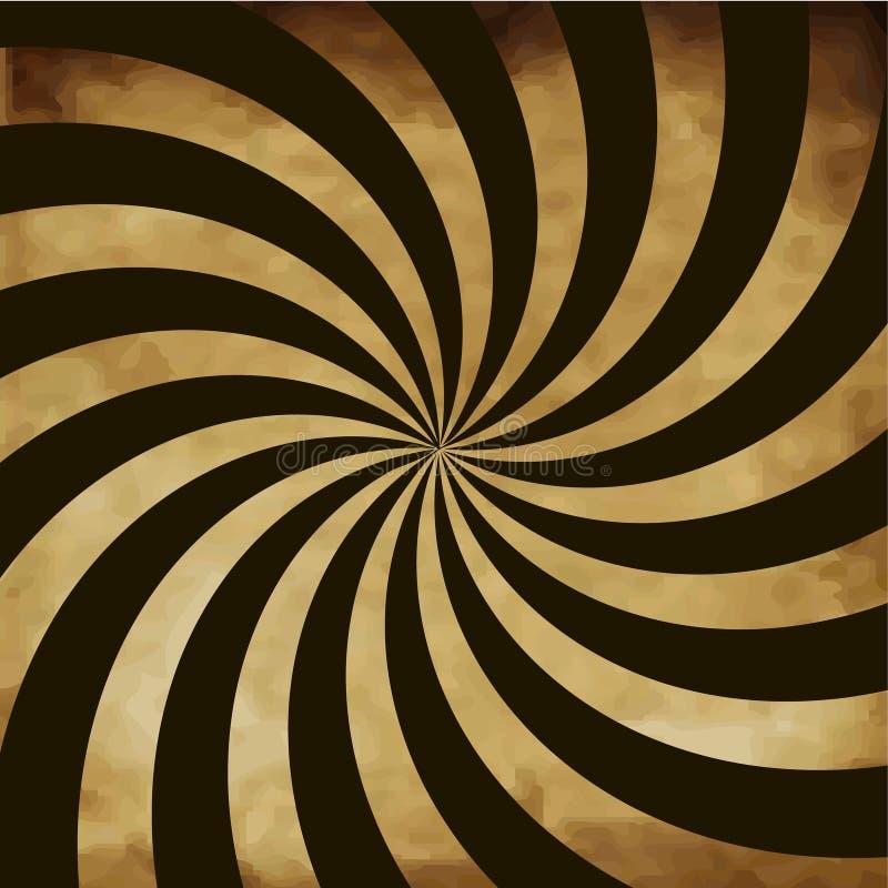 διανυσματικός τρύγος ηλ&i διανυσματική απεικόνιση