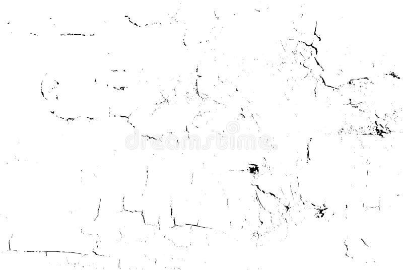 Διανυσματικό αστικό υπόβαθρο grunge Σύσταση κινδύνου Εύκολος να δημιουργήσει στενοχωρημένη την περίληψη επίδραση διανυσματική απεικόνιση