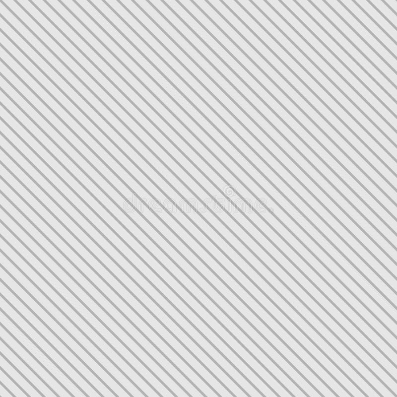 Διανυσματικό σχέδιο κεραμιδιών με το γκρίζο και μαύρο υπόβαθρο λωρίδων απεικόνιση αποθεμάτων
