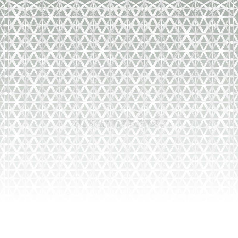 Διανυσματικό υπόβαθρο σύστασης μετάλλων ελεύθερη απεικόνιση δικαιώματος
