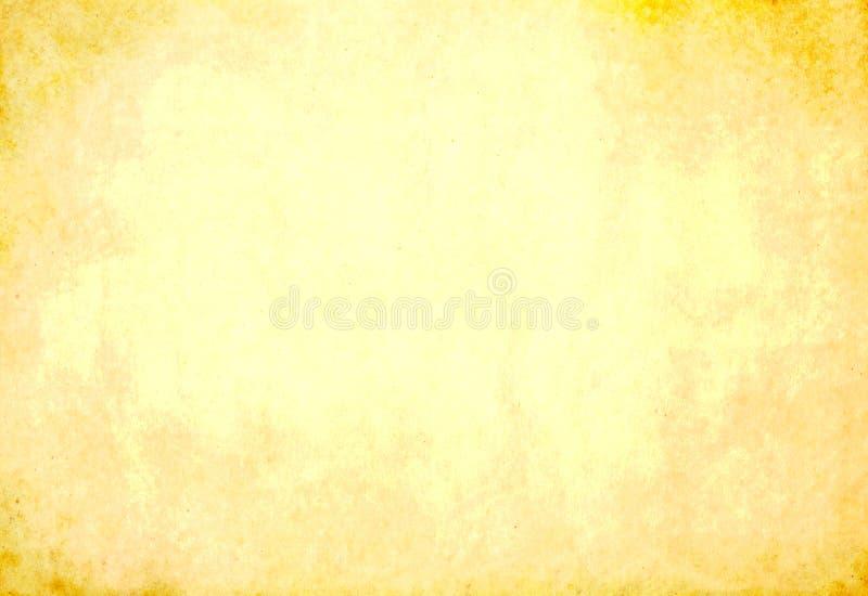 διαστημικός τρύγος κειμένων εγγράφου εικόνας απεικόνιση αποθεμάτων