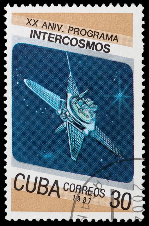 Διαστημικό πρόγραμμα Intercosmos στοκ φωτογραφίες