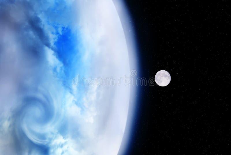 Download διαστημικό ταξίδι απεικόνιση αποθεμάτων. εικονογραφία από σχέδιο - 1540603