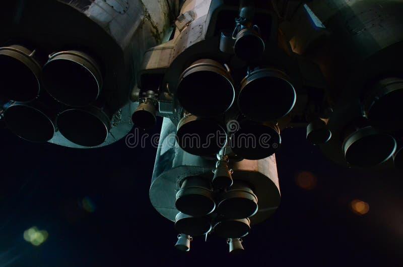 Διαστημόπλοιο στοκ φωτογραφία με δικαίωμα ελεύθερης χρήσης